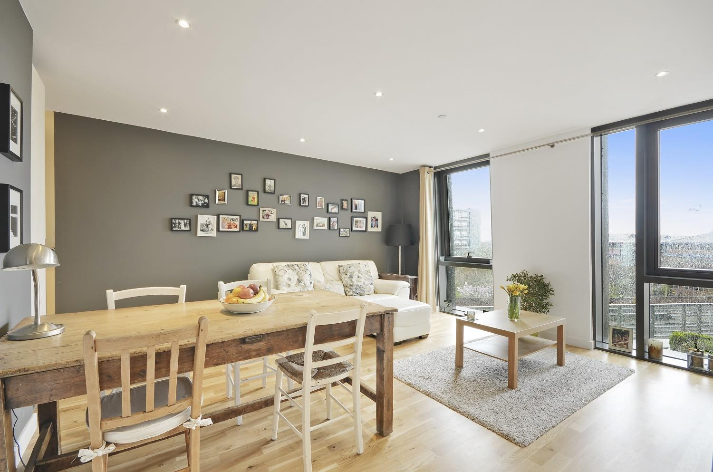 1 Bedroom Flat for sale in Parliament House, 81 Black Prince Road, Nine Elms, London SE1